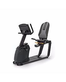 Matrix R50 Recumbent Bike w/XIR Console