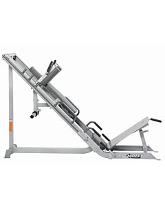Hoist - Hip Sled (Leg Press / Hack Combo)