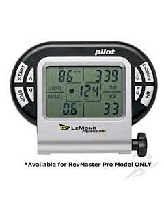 LeMond - Cadence Meter For Revmaster Pro