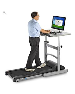 LifeSpan - TR1200DT5 Treadmill w/Desktop