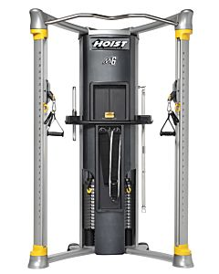 Hoist - Mi6 Functional Trainer Home Gym