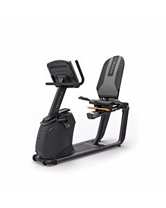 Matrix R50 Recumbent Bike w/XR Console