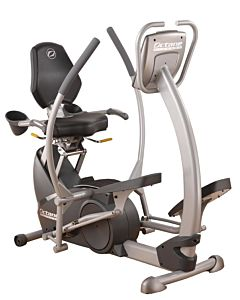 Octane - XR4x Seated Elliptical