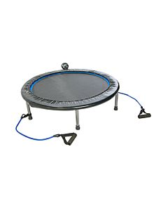 Stamina - Folding Rebounder/Mini Tramp