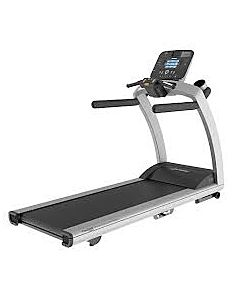 Life Fitness - T5 Treadmill with Track Console