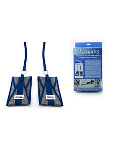 The Human Trainer Ab Straps