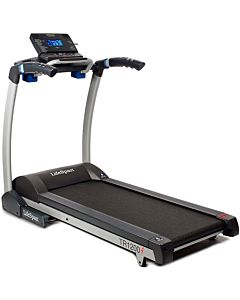 LifeSpan - TR1200i Folding Treadmill