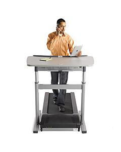 LifeSpan - TR800DT7 Treadmill Desk
