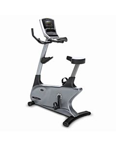 Vision U40 Upright Bike With Elegant+ Console