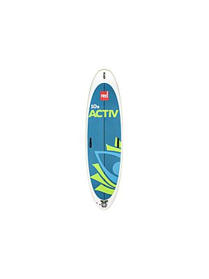 Red Paddle Co 10'8