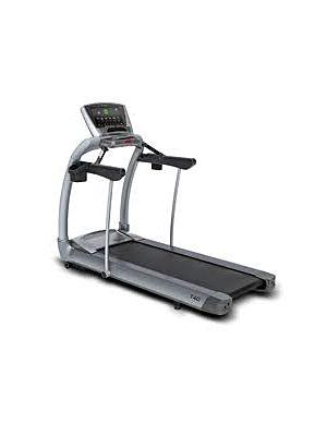 Vision T40 Non - Folding Treadmill w/ Elegant+ Console