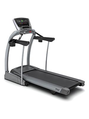 Vision TF40 Folding Treadmill w/ Elegant+ Console