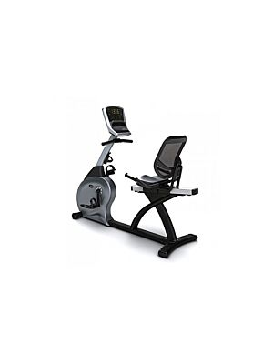 Vision R20 Recumbent Bike With Touch+ Console