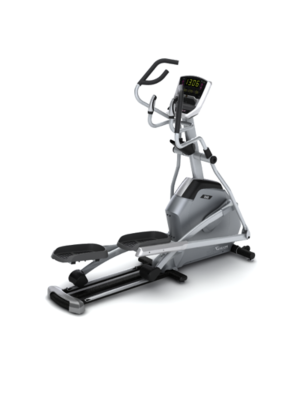 Vision XF40 Elliptical With Elegant+ Console