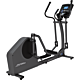Life Fitness E1 Elliptical with Go Console