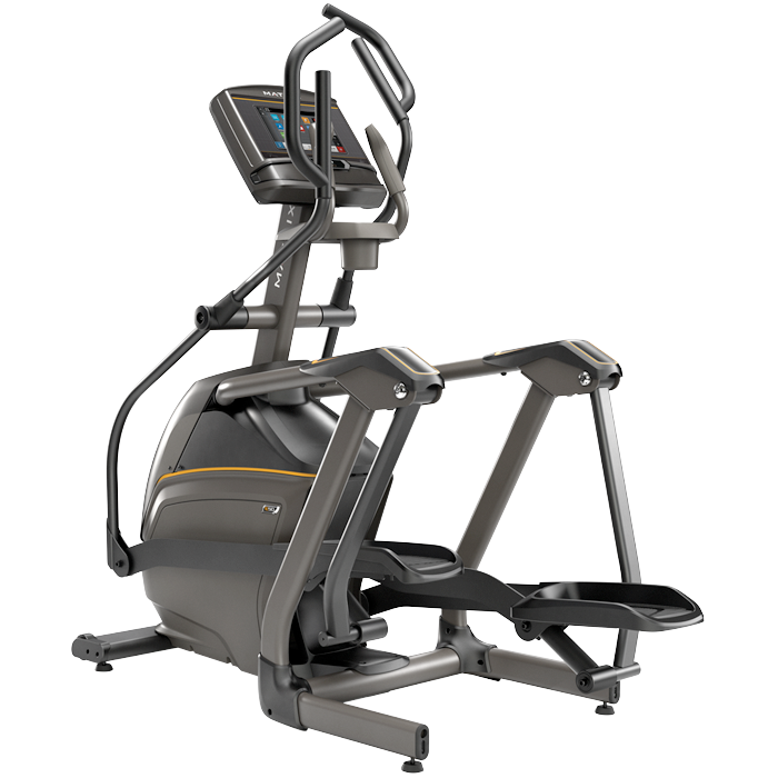 Matrix E50 Elliptical with XER Console