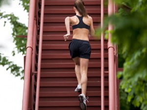 Step Up To Tone Up