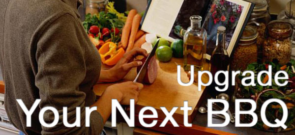 Upgrade Your Next BBQ