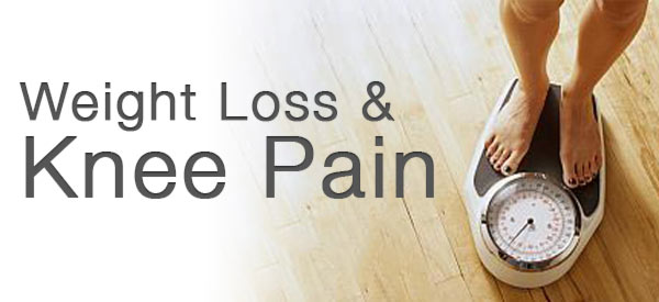 Weight Loss and Knee Pain