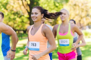 Fitness Plan: Run a 5K By Summertime